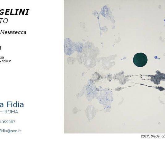 Marco Angelini – Tempo inedito
