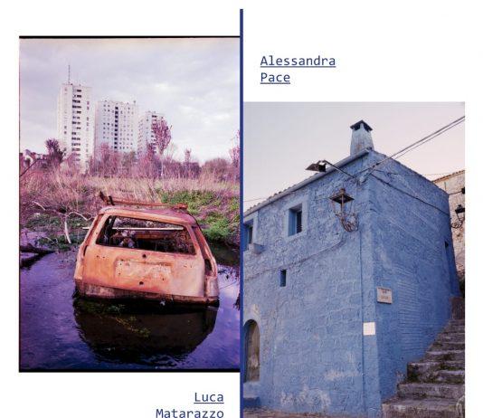Alessandra Pace / Luca Mata – Walkabout. Il tempo del sogno
