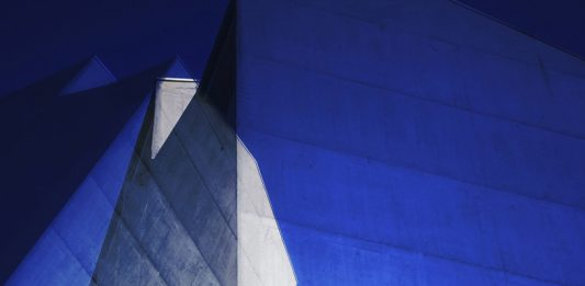 Anna Rosati – Cattedrali urbane