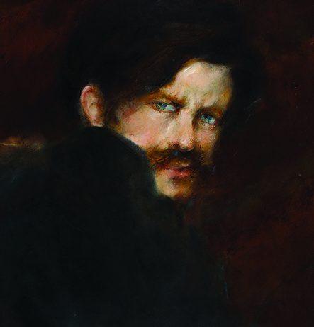 Giacomo Balla – Dal primo Autoritratto alle Ultime rose