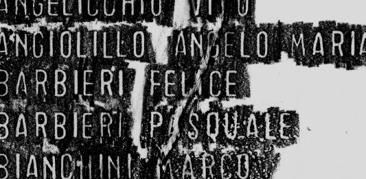 Marcello Mantegazza – Una specie di verità