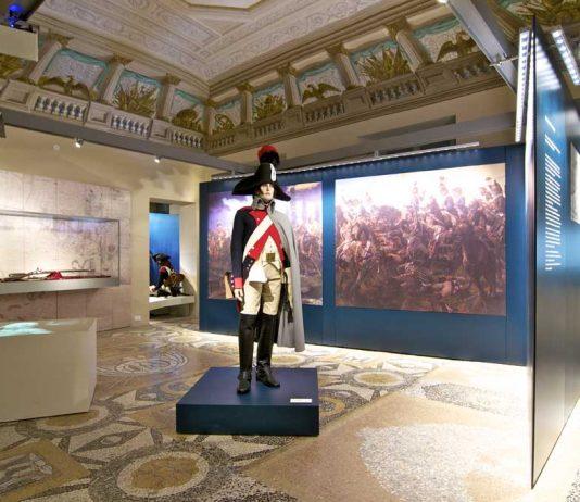 Rivivere il Marengo Museum col FAI