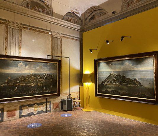 Palazzo Nicolosio Lomellino riapre al pubblico. 5 famiglie 5 store 1 dimora