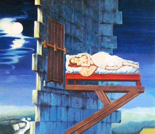 Vinicius Pradella – Il sogno