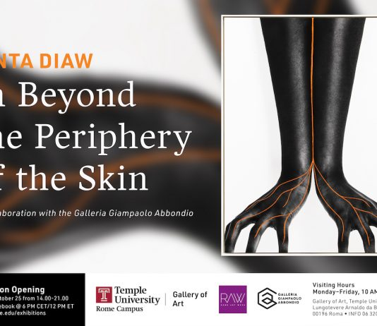 In Beyond the Periphery of the Skin