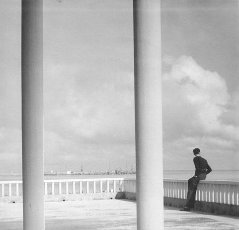 Diverse Solitudini. Giuseppe ed Emanuele Cavalli fotografi