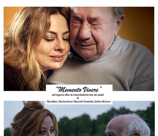 Kyrahm / Mariaelena Masetti Zannini / Julius Kaiser – Memento Vivere