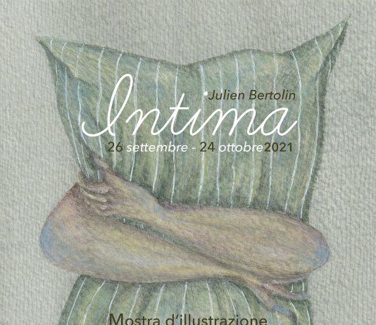 Julien Bertolin – Intima