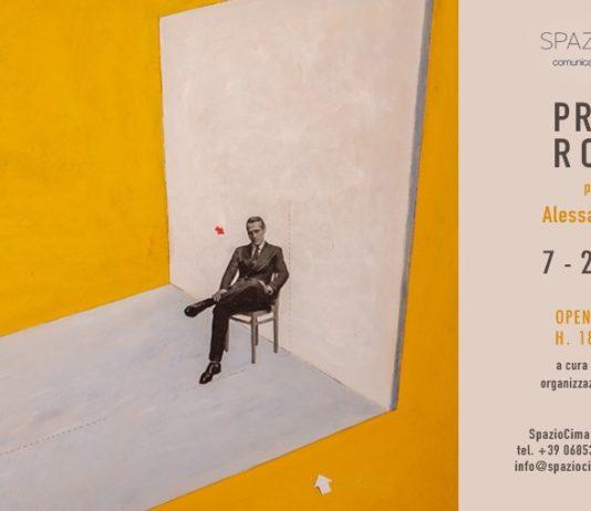 Alessandro Morino – Private rooms