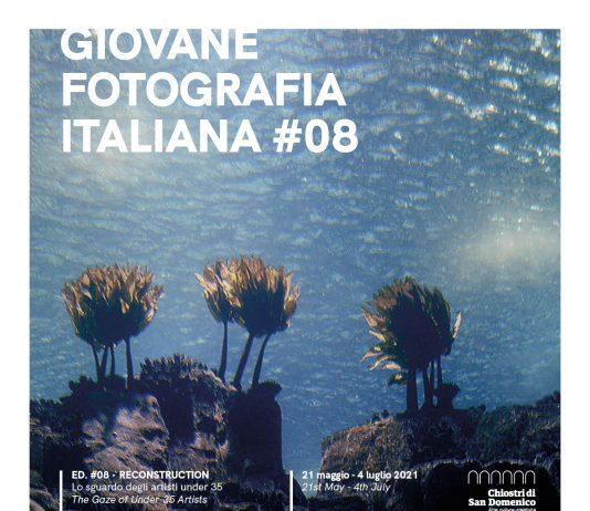 Giovane Fotografia Italiana. #Reconstruction