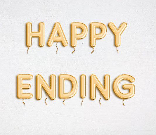 Giuseppe Stornello – Happy Ending