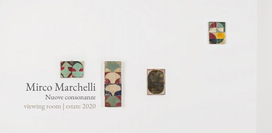 Mirco Marchelli – Nuove consonanze