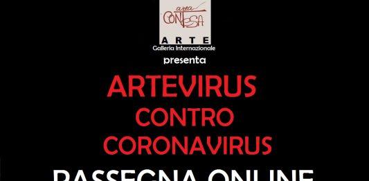 ArteVirus contro CoronaVirus [solo online]