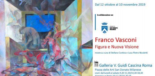 Franco Vasconi  – Figura e nuova visione