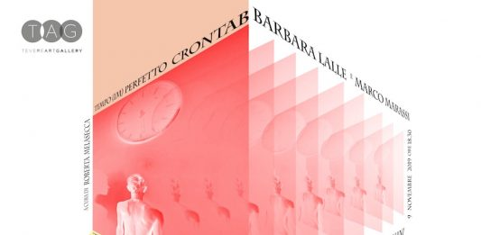 Barbara Lalle / Marco Marassi – Crontab