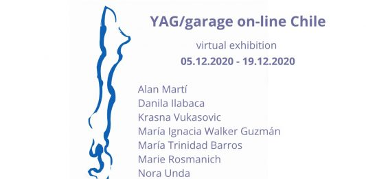 YAG/garage on-line