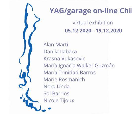 YAG/garage on-line