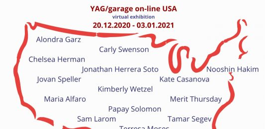 YAG/garage on-line – USA