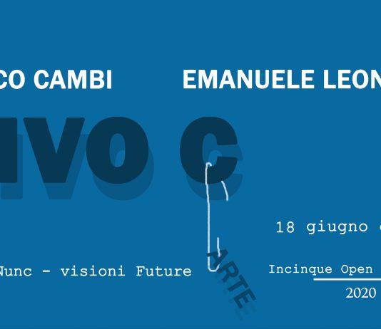 Divo C – Glauco Cambi / Emanuele Leonardi