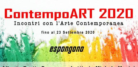 ContempoART 2020. Incontri con l'Arte Contemporanea