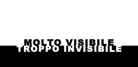 Gea Casolaro – Molto visibile, troppo invisibile