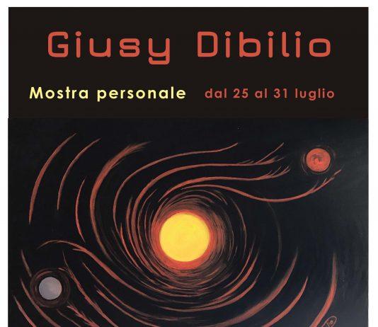 Giusy Dibilio