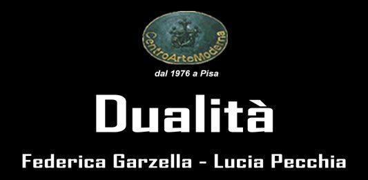 Federica Garzella / Lucia Pecchia – Dualità