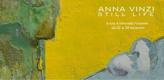 Anna Vinzi – Still Life