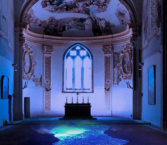 Michelangelo Bastiani – Healing Waters