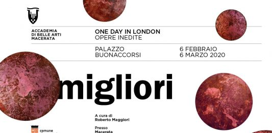Nino Migliori – One day in London