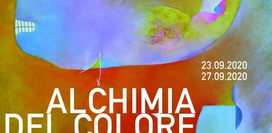 Leonardo Checchia – Alchimia del colore
