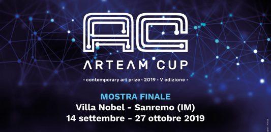 Arteam Cup 2019: mostra dei finalisti
