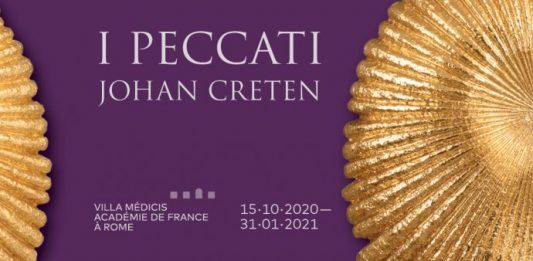 Johan Creten – I peccati