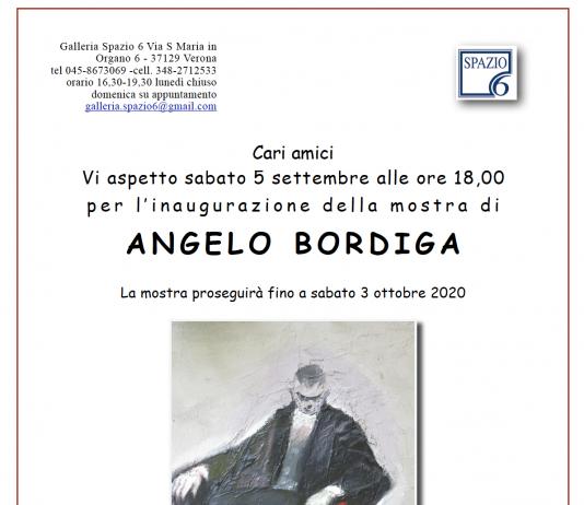 Angelo Bordiga