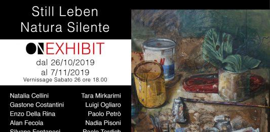 Still Leben / Natura Silente