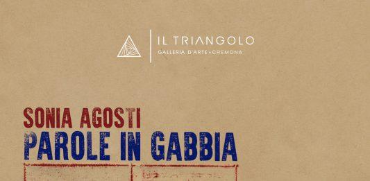 Sonia Agosti – Parole in Gabbia