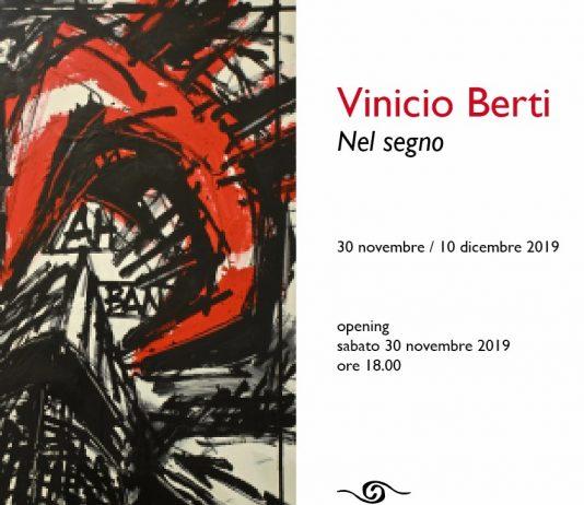 Vinicio Berti – Nel segno