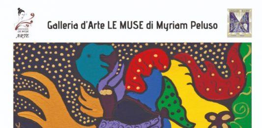 Lorenza Parrotta – Concerto di colori con angeli e violini