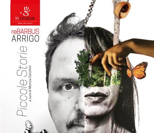 Alessandro Arrigo / Re Barbus – Piccole Storie