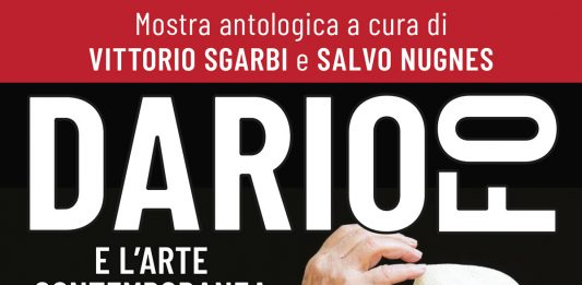 Dario Fo e l'arte contemporanea