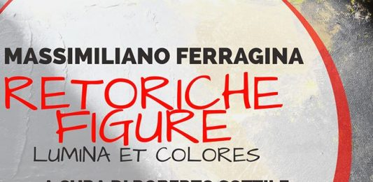 Massimiliano Ferragina – Retoriche Figure lumina et colores