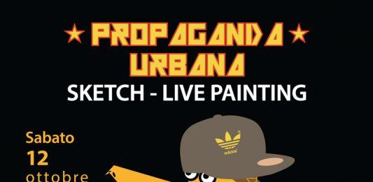 Propaganda Urbana