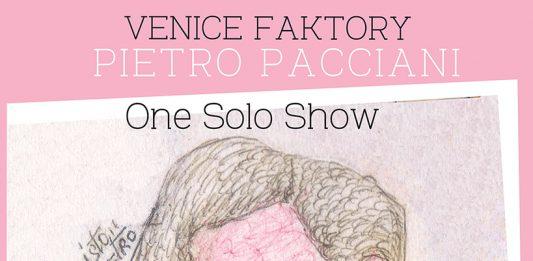 Pietro Pacciani – One Solo Show