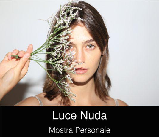 Leonardo Glauso – Luce Nuda