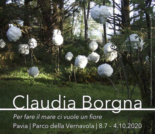 Claudia Borgna – Per fare il mare ci vuole un fiore