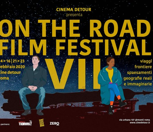 On The Road Film Festival 7