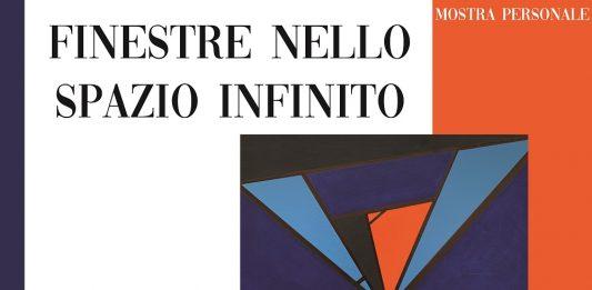 Elisabetta Trombetti – Finestre nello spazio infinito