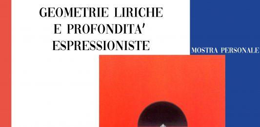 Maurizio Campitelli – Geometrie liriche e profondità espressioniste