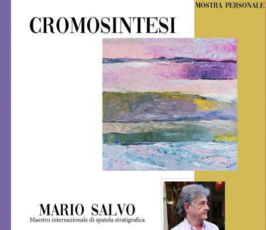 Mario Salvo – Cromosintesi