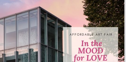 AffordableArtFair #2. In The Mood for Love